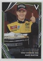 Past Winners - Ward Burton /5