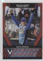 Playoff Race Winners - Kyle Busch /49