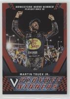 Playoff Race Winners - Martin Truex Jr. /49