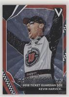 Past Winners - Kevin Harvick #/49