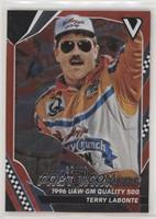 Past Winners - Terry Labonte #/49