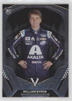 Rookies - William Byron