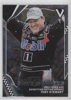 Past Winners - Tony Stewart