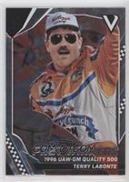 Past Winners - Terry Labonte