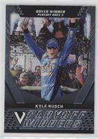 Playoff Race Winners - Kyle Busch