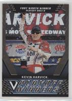 Playoff Race Winners - Kevin Harvick