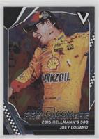 Past Winners - Joey Logano
