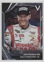 Past Winners - Dale Earnhardt Jr