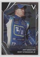 Past Winners - Ricky Stenhouse Jr