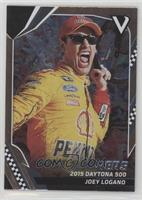 Past Winners - Joey Logano