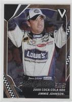 Past Winners - Jimmie Johnson