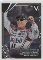 Past Winners - Kevin Harvick