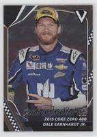 Past Winners - Dale Earnhardt Jr