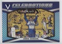 Jimmie Johnson #/25