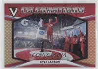 Kyle Larson /99