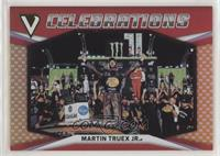 Martin Truex Jr. #/99