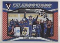 Chase Elliott #/49