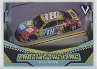 Kyle Busch #/25