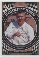 Junior Johnson #/99