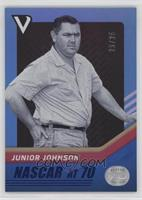 Junior Johnson #/25
