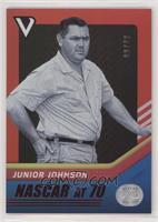Junior Johnson #/49