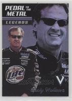 Legends - Rusty Wallace
