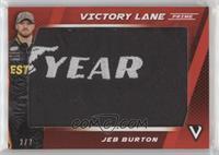 Jeb Burton /2