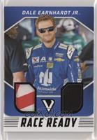Dale Earnhardt Jr [EXtoNM] #/25