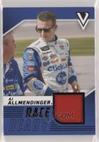 AJ Allmendinger #/25