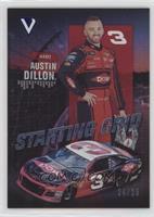 Austin Dillon /25