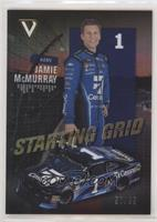 Jamie McMurray #/99