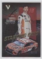 Daniel Suarez #/99