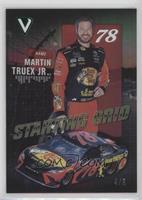 Martin Truex Jr. /5