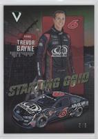 Trevor Bayne #/5