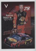 Martin Truex Jr. #/49