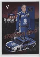Alex Bowman /49