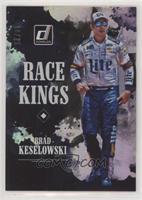 Race Kings - Brad Keselowski #/25
