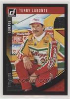 Legends - Terry Labonte #/199