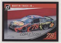 Cars - Martin Truex Jr. #/199