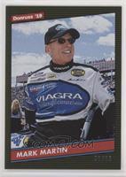 Retro 1986 - Mark Martin #/99