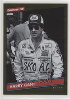 Retro 1986 - Harry Gant #/99