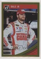 Nickname Variation - Dale Earnhardt Jr (Dale Jr.) /99