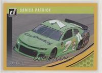 Cars - Danica Patrick #/299
