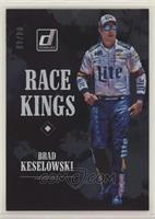 Race Kings - Brad Keselowski #/49