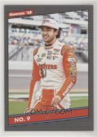 Retro 1986 Nickname Variation - Chase Elliott (No. 9)