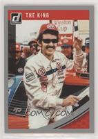 Nickname Variation - Richard Petty (The King)