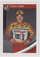 Nickname Variation - Terry Labonte (Texas Terry)