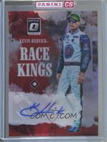 Race Kings - Kevin Harvick [Uncirculated] #/25