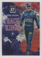 Race Kings - Jimmie Johnson