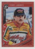 Legends - Terry Labonte